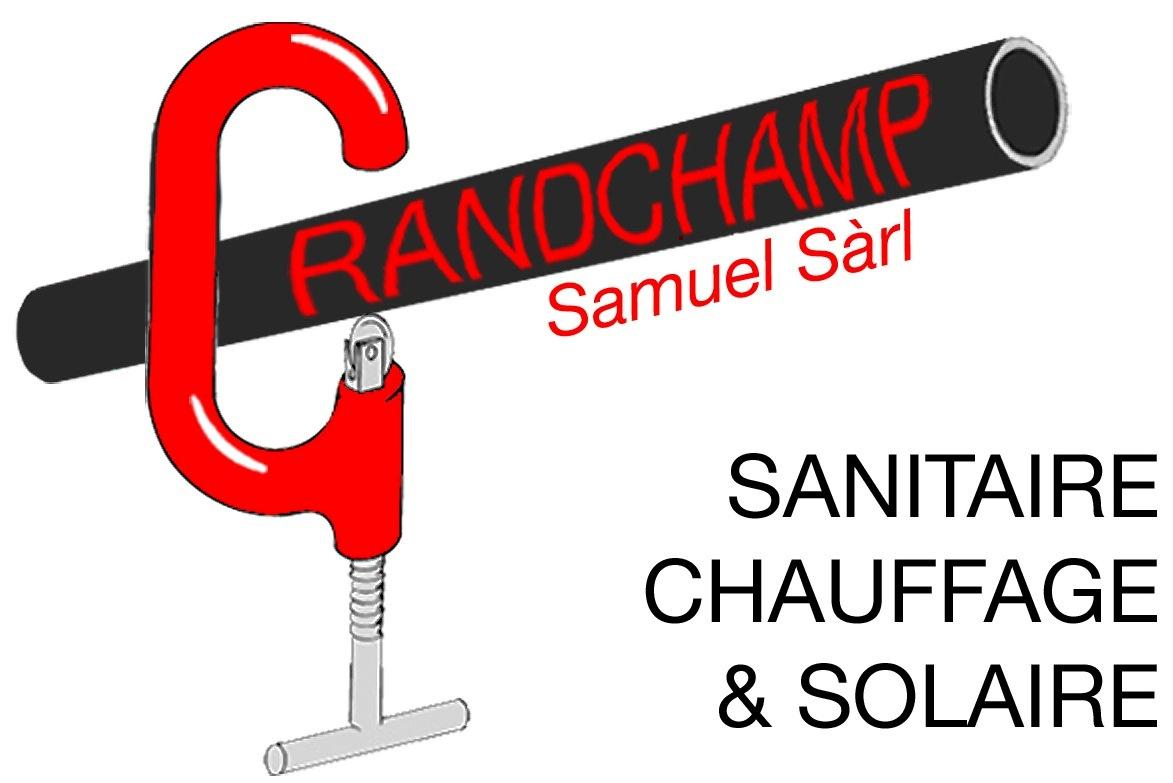 Grandchamp Samuel Sàrl