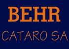 BEHR Cataro SA