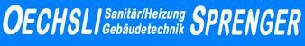 Oechsli - Sprenger AG