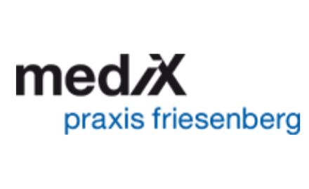 mediX Praxis Friesenberg
