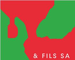 Ruffieux Noël & Fils SA