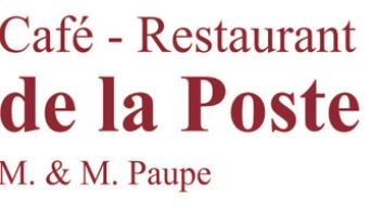 Café Restaurant de la Poste