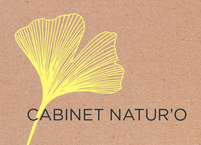 Cabinet Natur'O