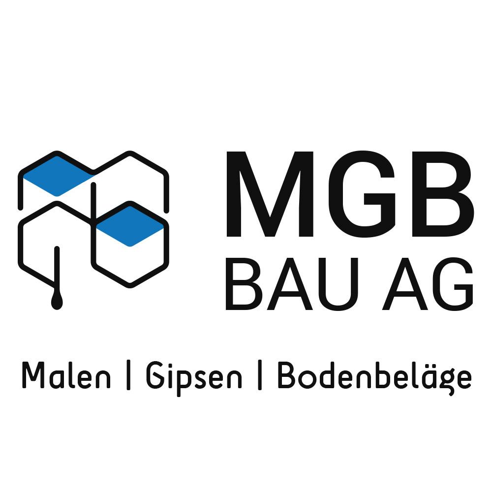 MGB Bau AG