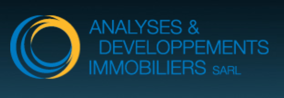 Analyses et Développements Immobiliers