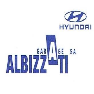 Albizzati SA