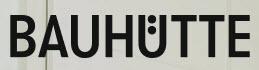 Bauhütte Design