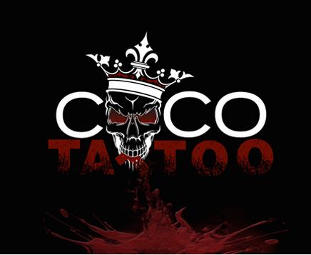 Coco Tattoo