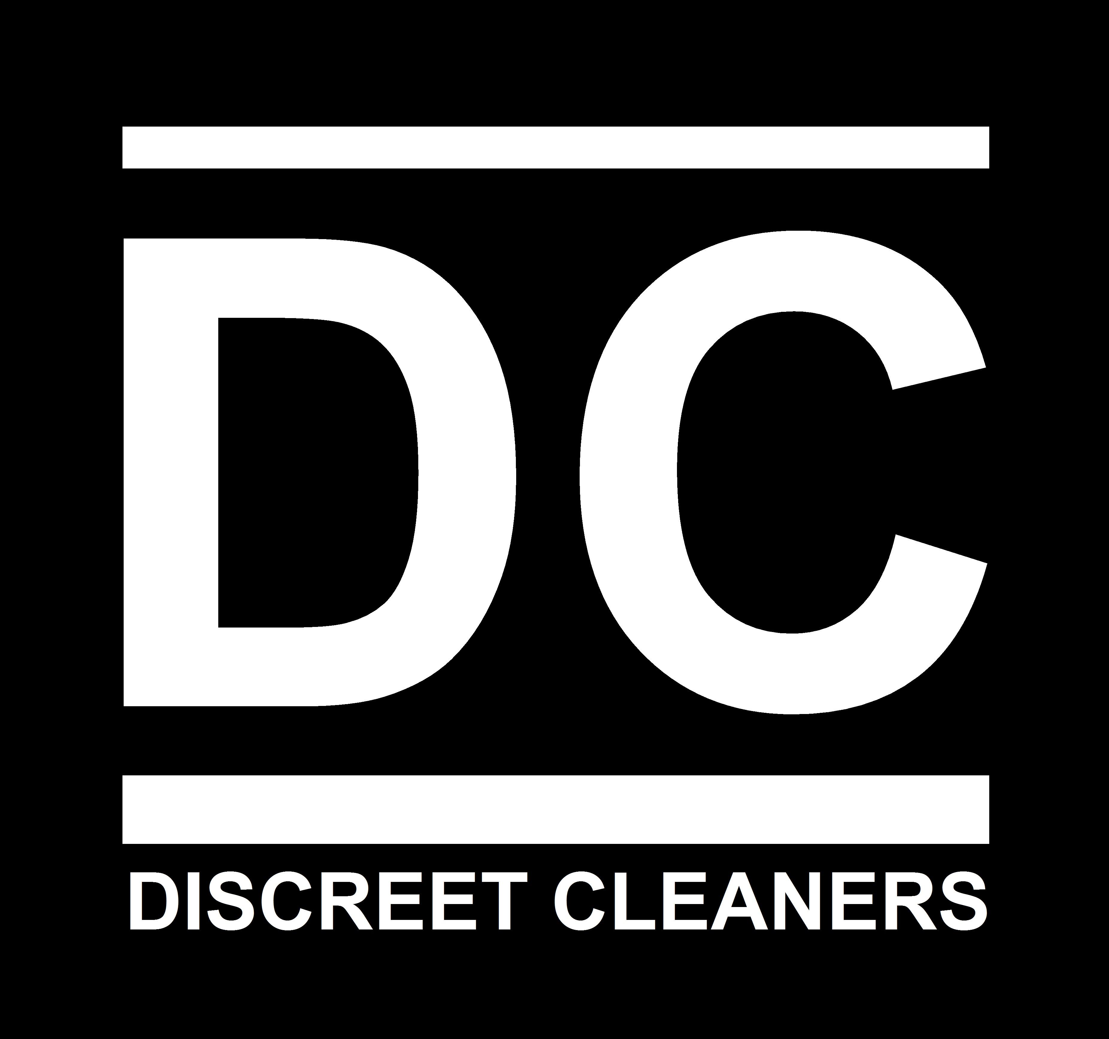 DISCREET CLEANERS