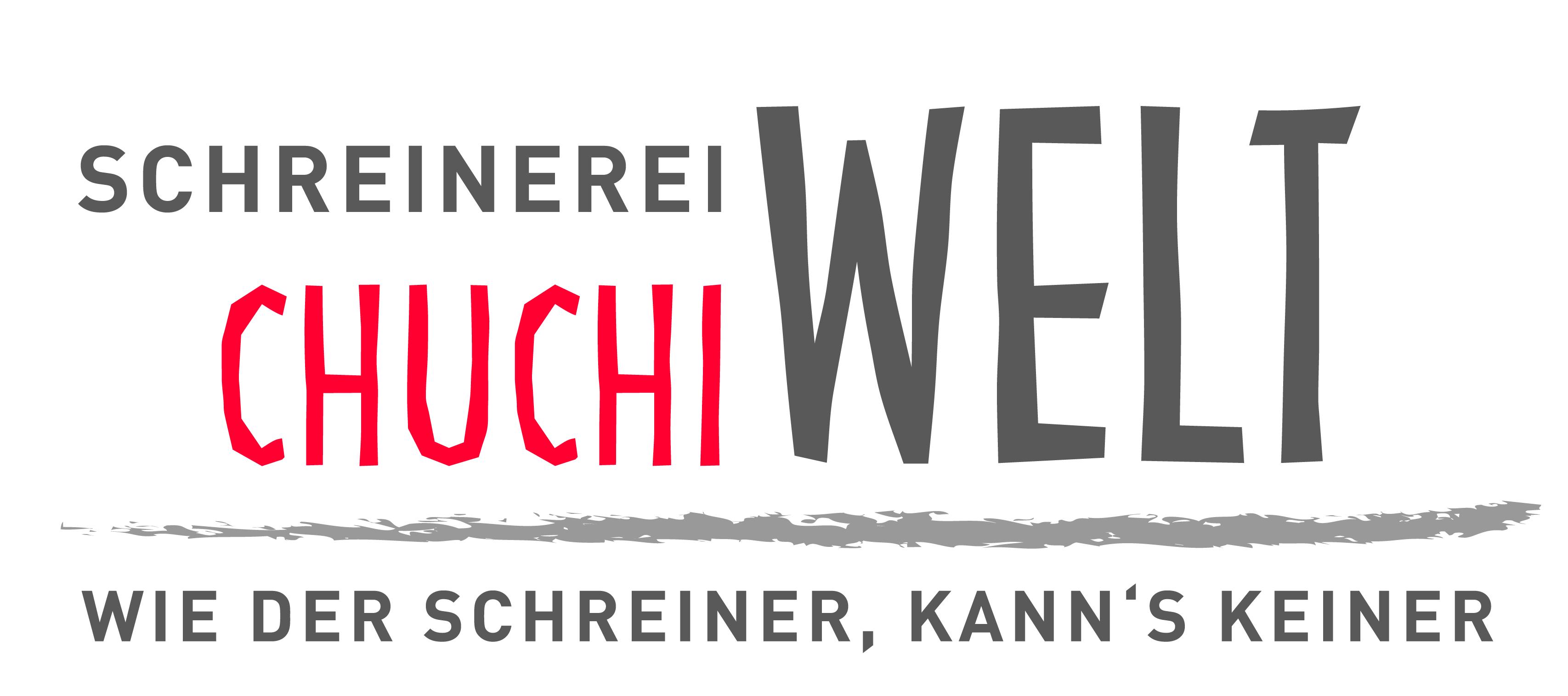 Schreinerei Chuchi-Welt GmbH