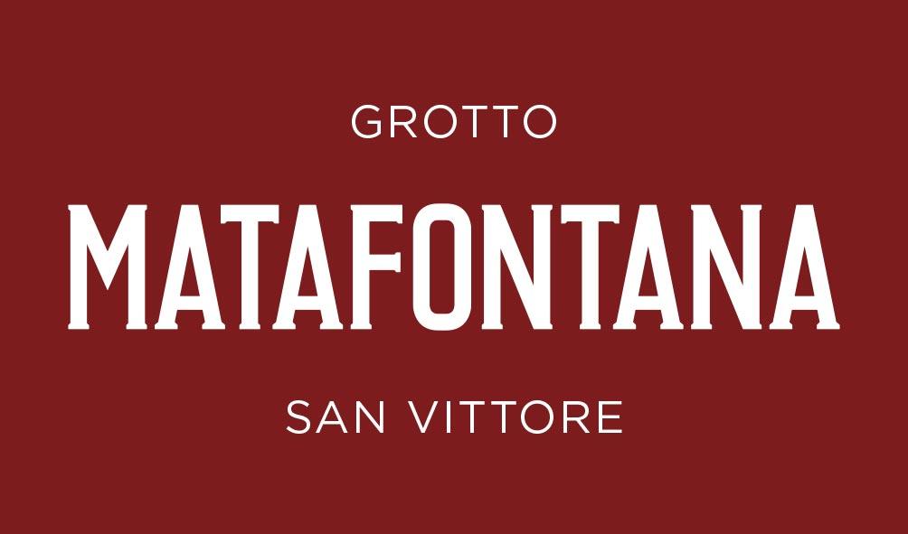 Matafontana Grotto