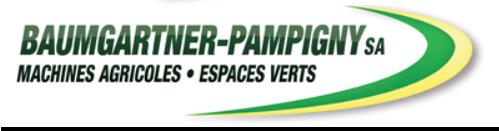 Baumgartner Pampigny SA