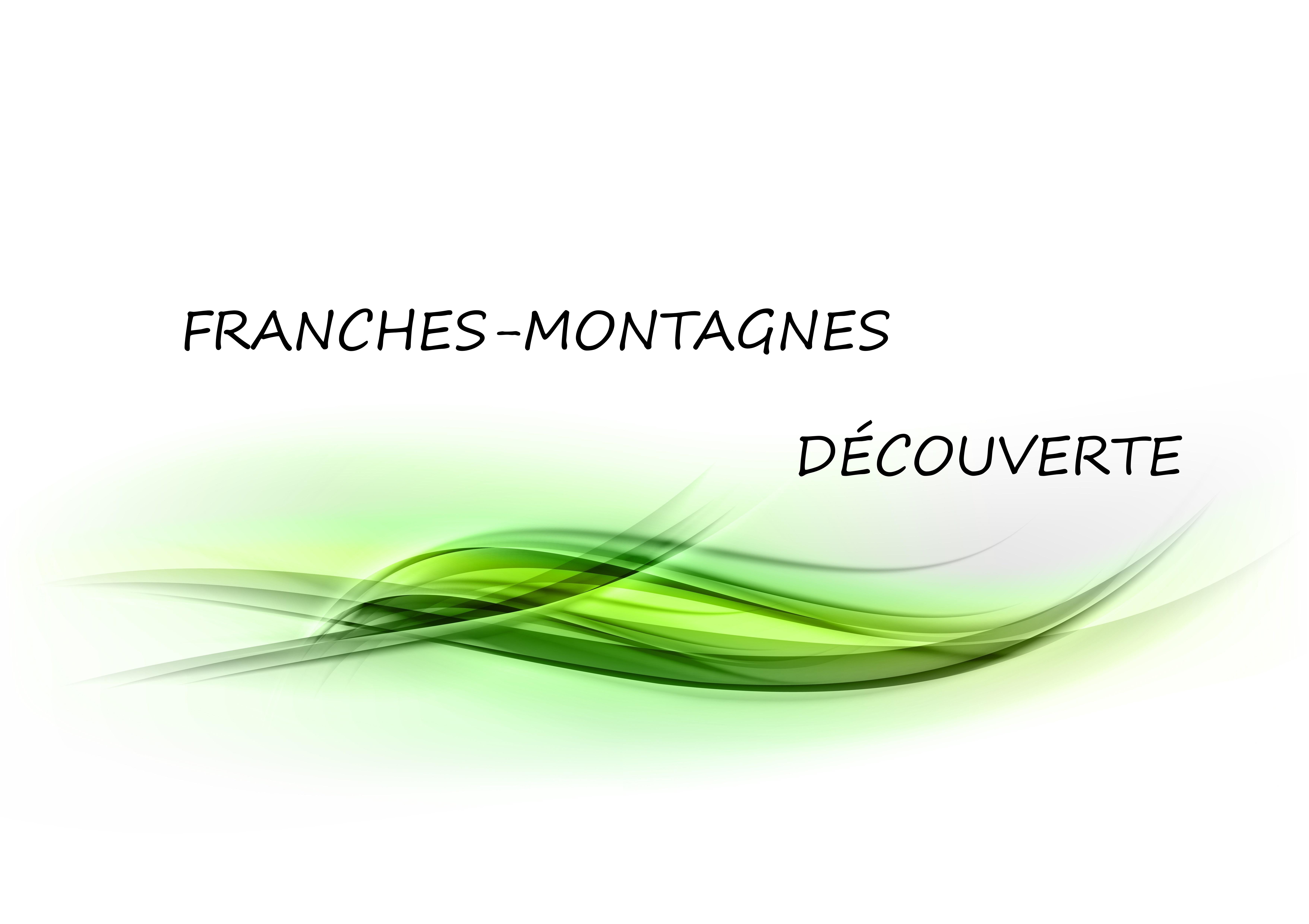 Franches-Montagnes Découverte Sàrl