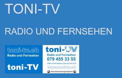 Toni TV