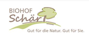 Biohof Schär Matthias & Corinne