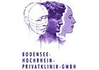 Bodensee-Hochrhein- Privatklinik-GmbH