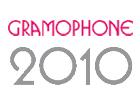 Gramophone 2010 Urs Graf