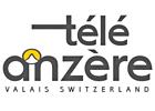 Télé Anzère. SA des Remontées Mécaniques du Wildhorn