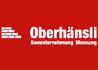 Oberhänsli Bau AG