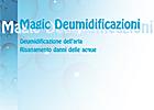 Magic Deumidificazioni Sagl