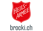 Heilsarmee brocki.ch/Basel Dreispitz