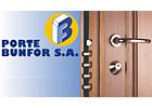 Porte Bunfor SA