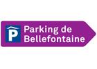 Parking de Bellefontaine SA