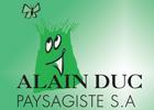Alain Duc Paysagiste SA
