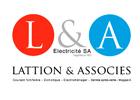 Bild Lattion et Associés Electricité SA