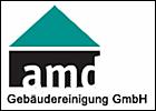 amd Gebäudereinigung GmbH