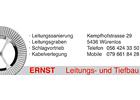 ERNST Tiefbau AG