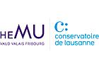 Haute Ecole de Musique et Conservatoire de Lausanne