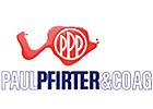 Paul Pfirter & Co AG