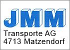 JMM Transporte AG