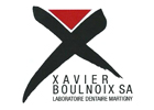 Xavier Boulnoix SA