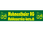 Muhmenthaler AG Muldenservice Bern