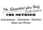 Metzger Urs