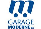 Garage Moderne SA