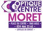 Maxivue Optique du Centre Moret