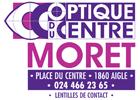 Maxivue Optique du Centre Moret