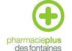 Pharmacieplus des Fontaines