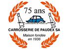 Carrosserie de Paudex SA