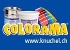 COLORAMA Knuchel Farben SA