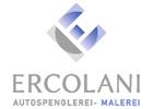 Ercolani Autospenglerei - Malerei AG