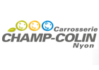 Carrosserie de Champ-Colin SA