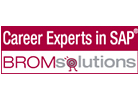 BROMsolutions AG-Career Experts in SAP