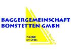 Baggergemeinschaft Bonstetten GmbH