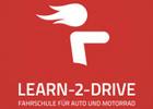 Learn-2-drive die Fahrschule