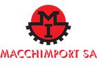 Macchimport SA