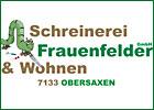 Frauenfelder Schreinerei & Wohnen GmbH